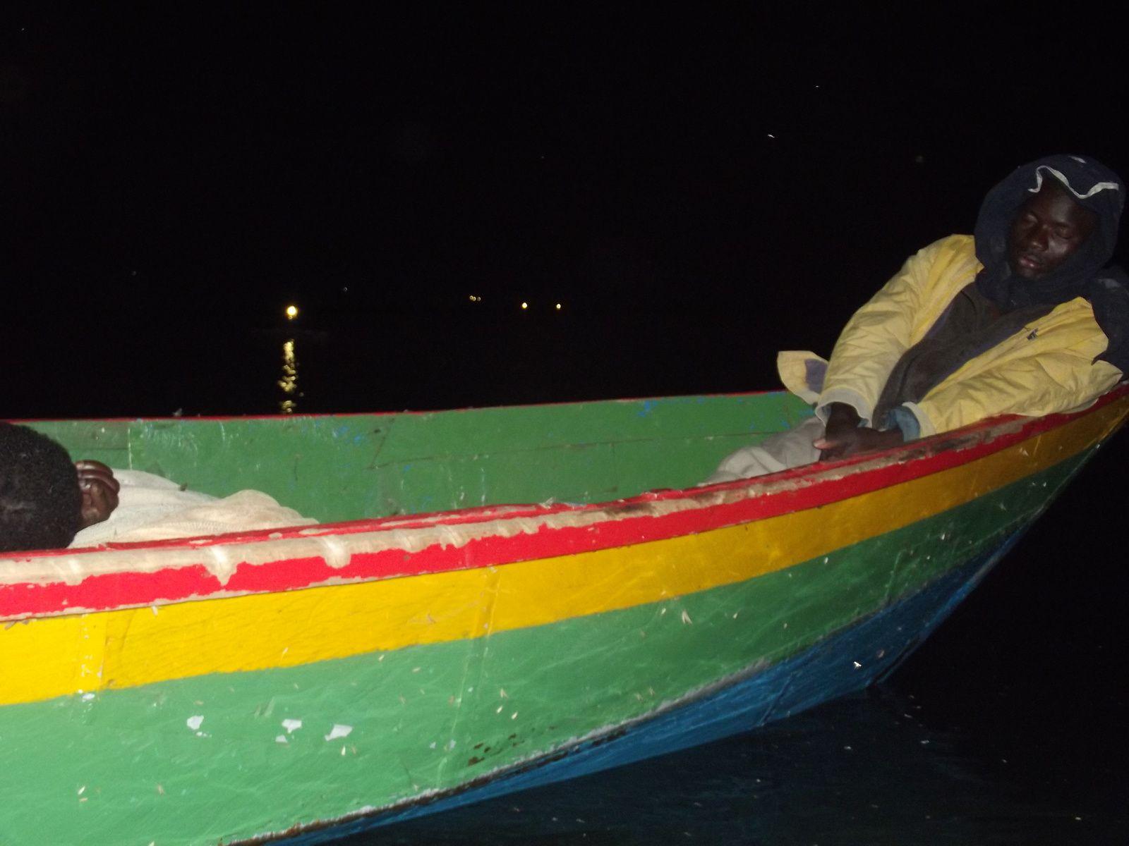 Mfangano Island, Jour 3