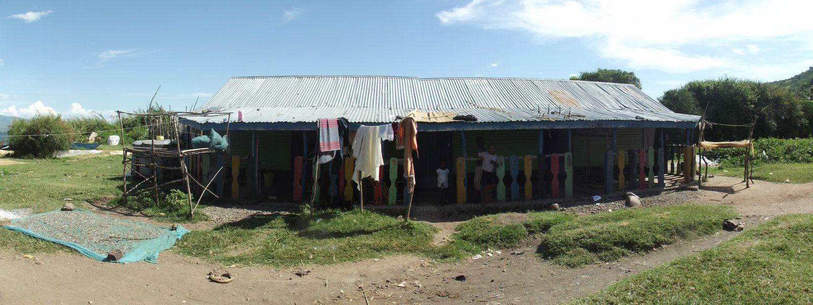 Mfangano Island, Jour 4
