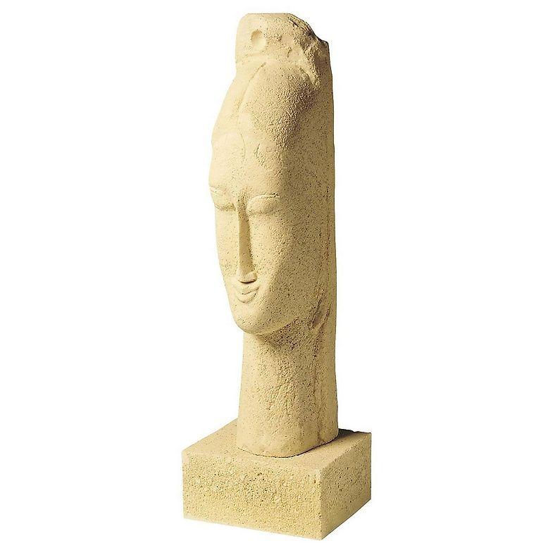Tête, vers 1911-1912. Sculpture - Perls Galleries, NY