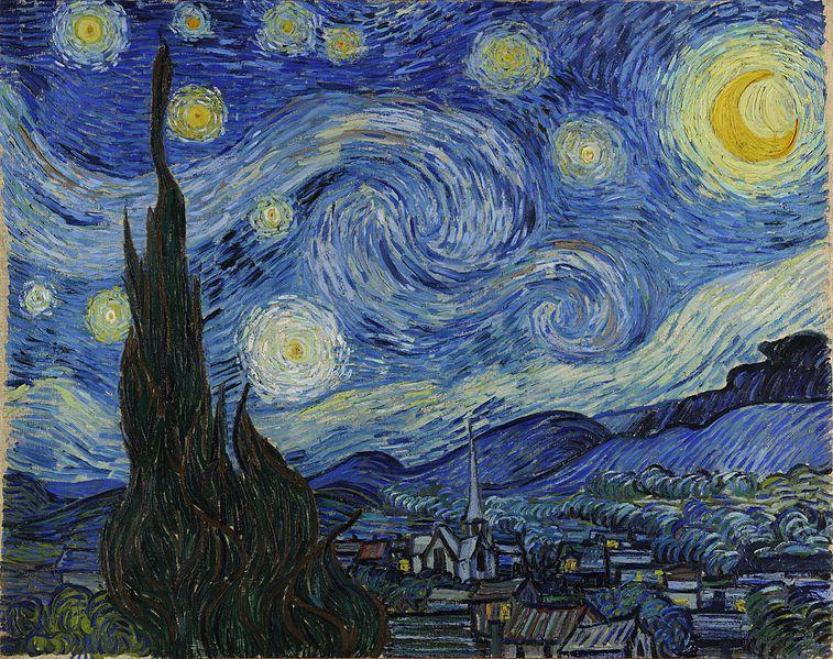 Starry Night Critical Reception