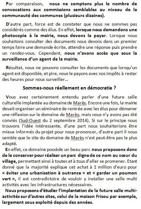 Gazette N°19