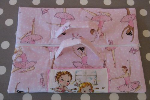 &quot&#x3B;ballet school&quot&#x3B; de Sodastitch... #3 et fin!!
