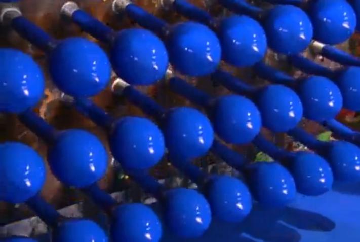 Comment sont fabriqués les ballons de baudruche ?