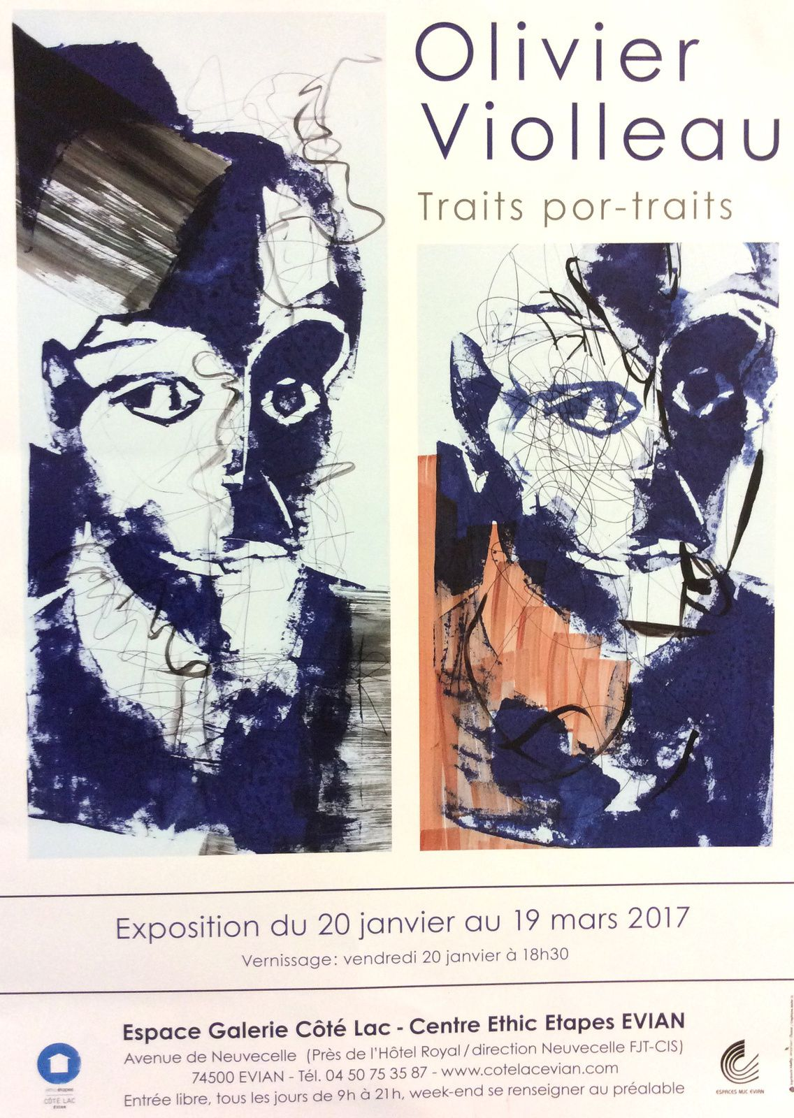 Exposition 2017 por-traits