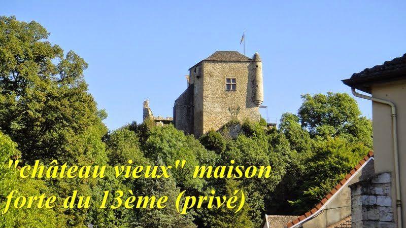 Album - 2014 Les Balcons du Bugey