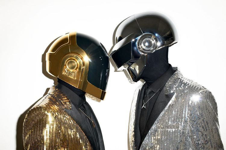 Daft Punk sort « Human After All : Remixes » dans le monde entier
