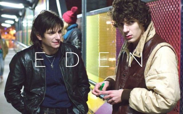 Le trailer officiel de « Eden », le film sur la French Touch