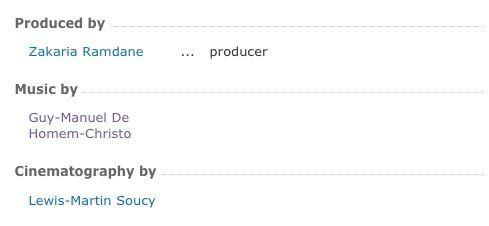 La folle rumeur du duo Daft Punk / Lorie