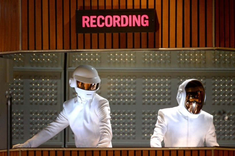 Daft Punk Made a Film for Nile Rodgers' New Album