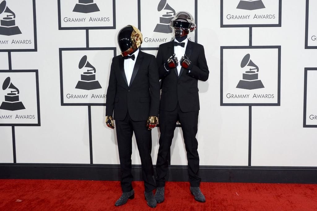 Are Daft Punk working on a new album?