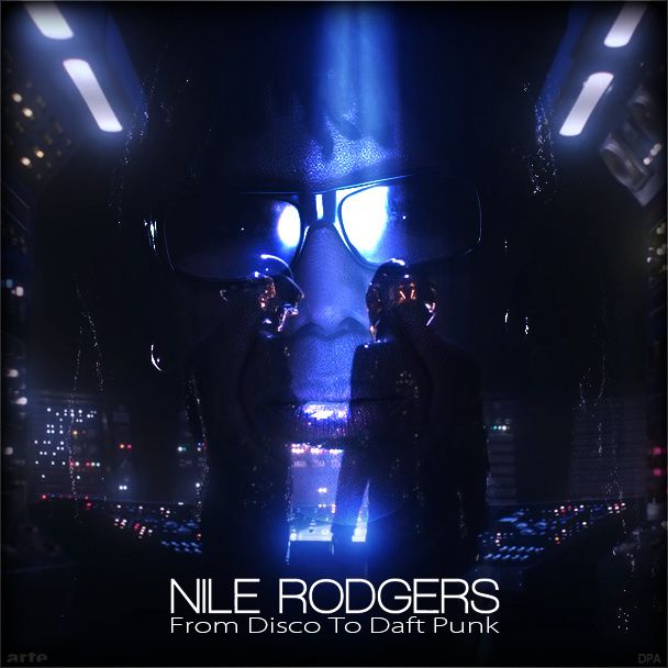 Tribute video by Daft Punk for Nile Rodgers