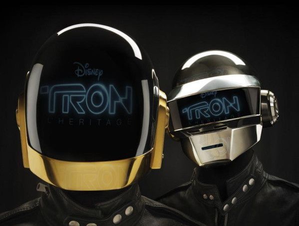 Daft Punk's rumoured Tron 3 score isn't happening