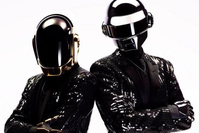 Daft Punk Unchained : le docu en première mondiale sur Canal +