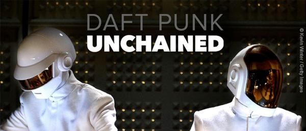 &quot&#x3B;Daft Punk Unchained&quot&#x3B; : la critique