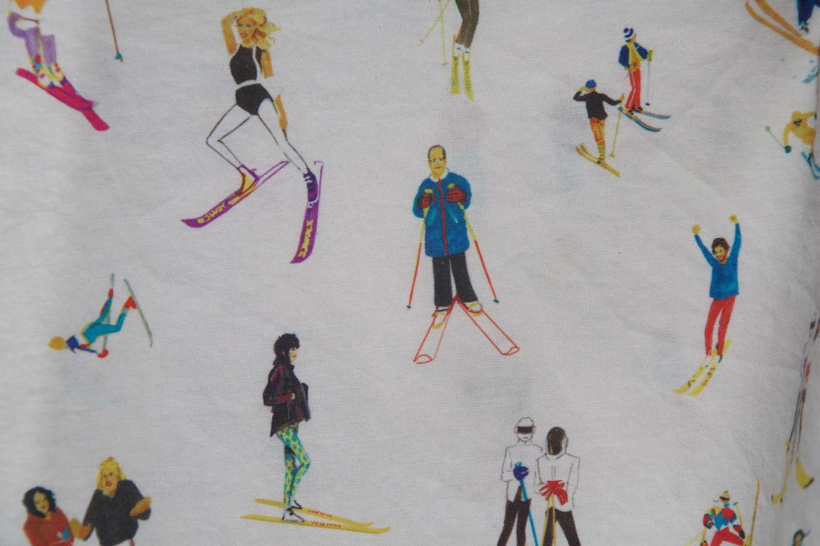 François Hollande, Beyonce &amp&#x3B; même les Daft Punk font du ski ensemble