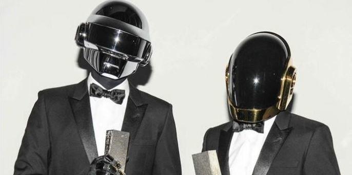 Les conseils des Daft Punk