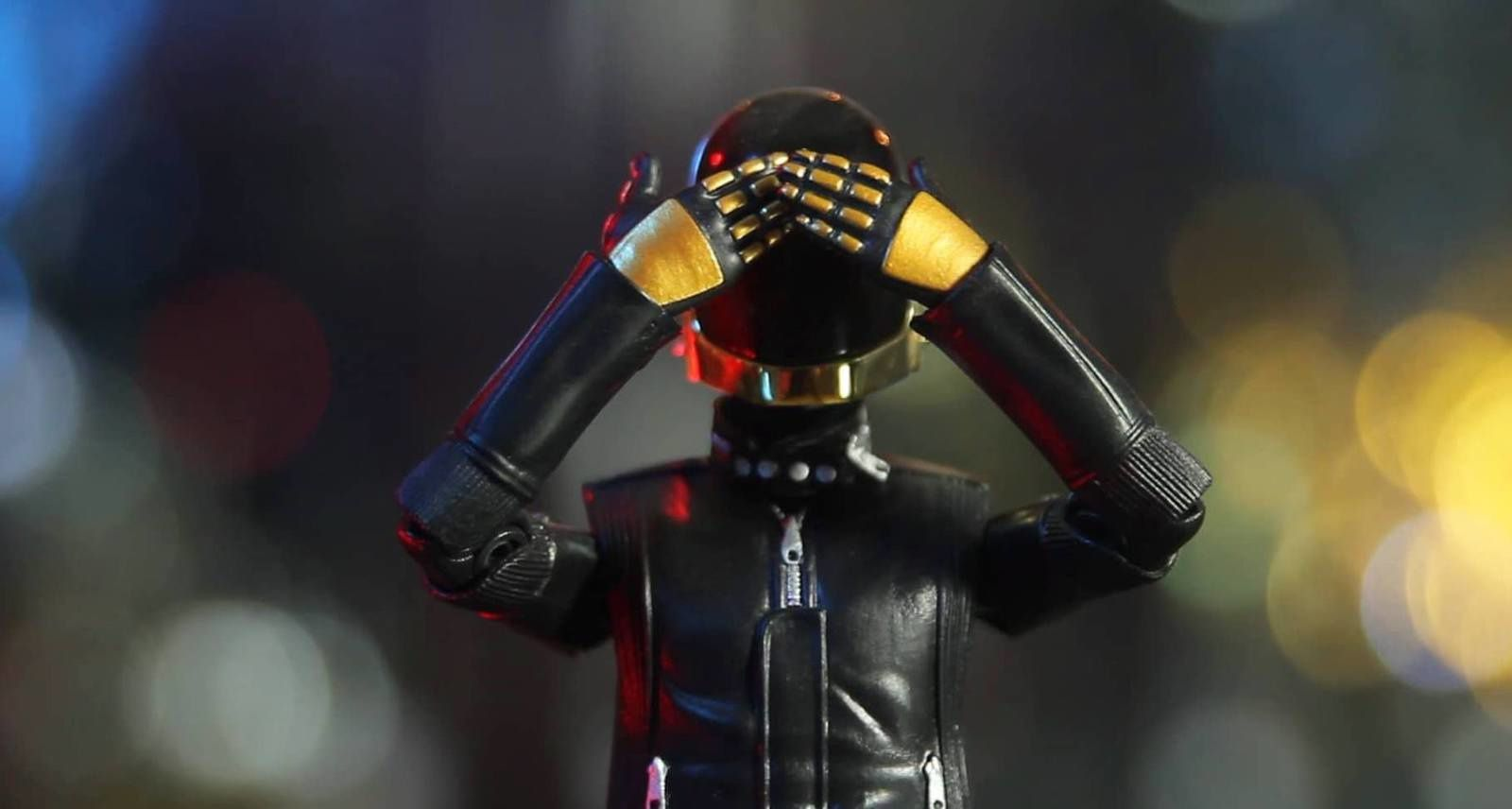 DAFT PUNK : UN DOCUMENTAIRE DÉDIÉ A LEUR PLUS GRAND FAN (AUTOPROCLAME)