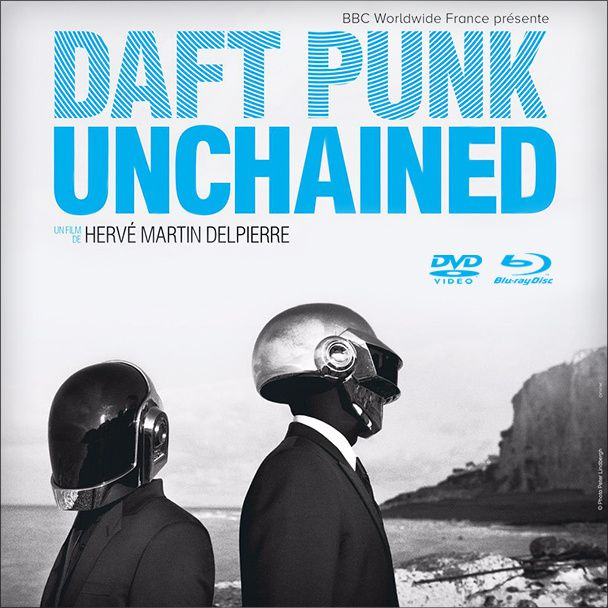 Daft Punk's documentary soon in DVD