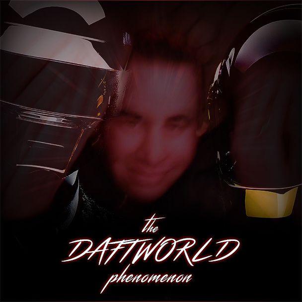Le phénomène Daftworld