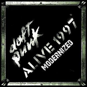 Daft Punk - Alive 1997 (2015 Modernized Mix)