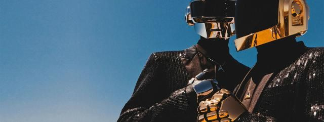 Daft Punk Unchained, le DVD du documentaire évènement disponible