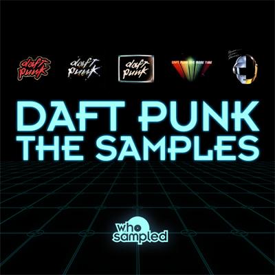 Top 9 des morceaux (copieusement) samplés par Daft Punk, la french touch mise à nu