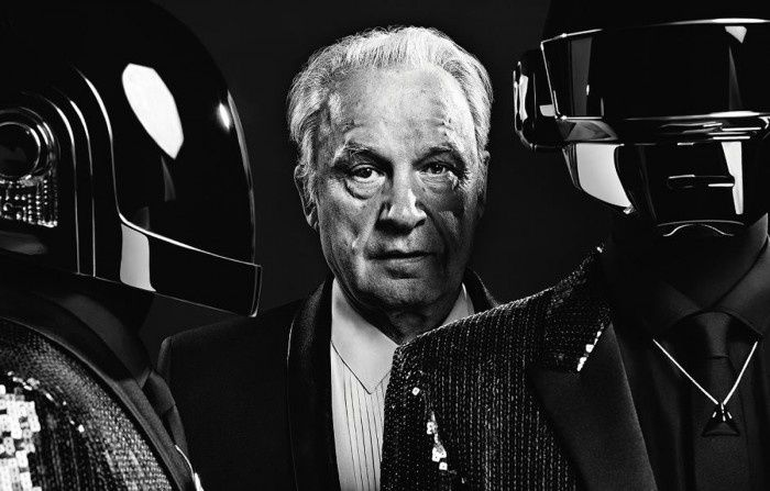 Du disco à Daft Punk : l'interview définitive de Giorgio Moroder