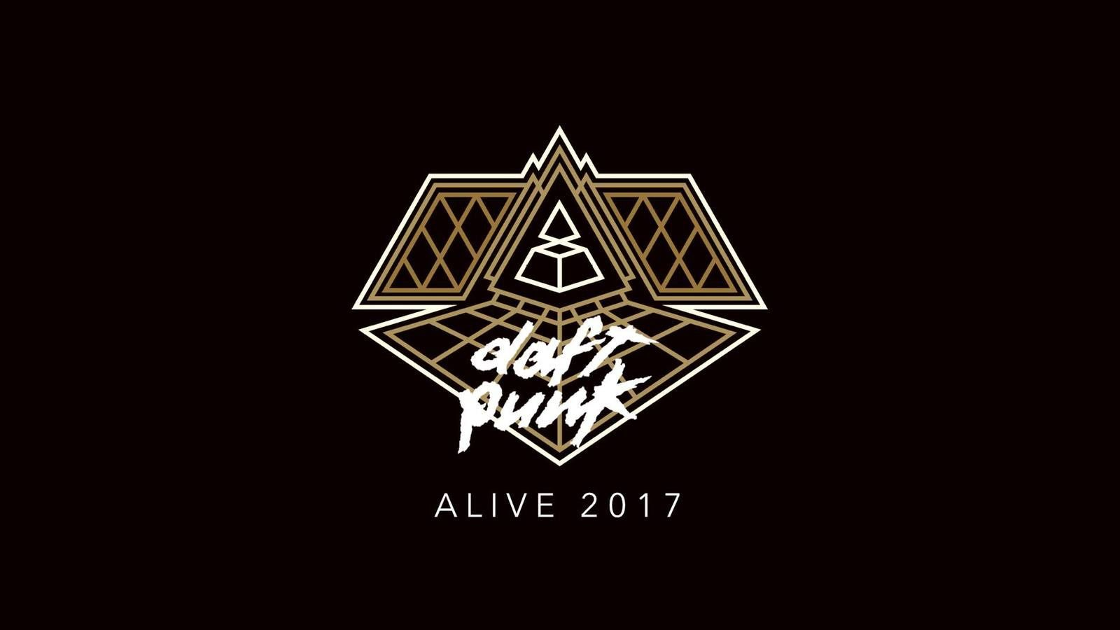 &quot&#x3B;well-sourced information&quot&#x3B; says that Daft Punk are headlining Glastonbury 2017