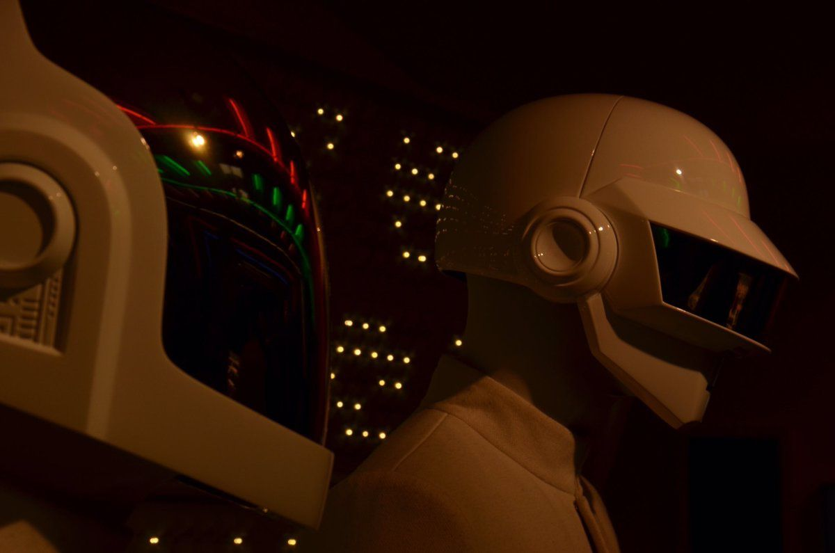 Source on Daft Punk's production team allegedly confirms 2017 tour