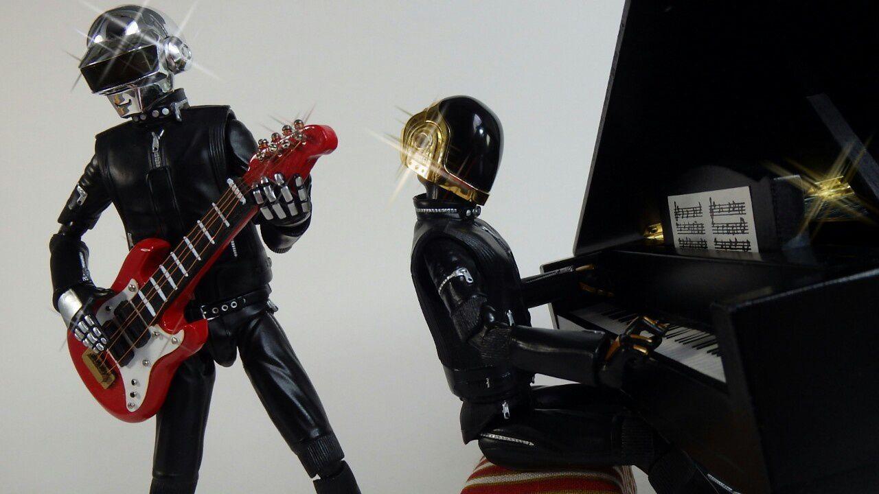 Vous n'écouterez plus le tube des Daft Punk et The Weeknd de la même manière avec cette version française