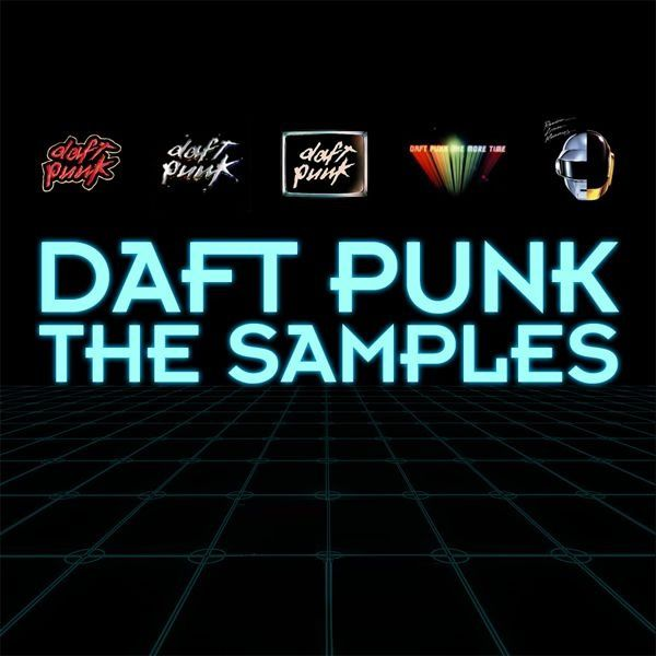 Daft Punk Alive 1997 SAMPLE EXPLAINED