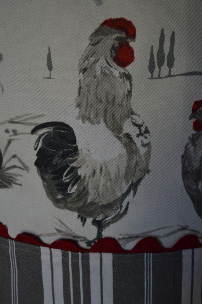 """Version """"poules"""" (vendu)"""