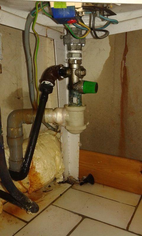 D pannage d 39 un chauffe eau www - Mon chauffe eau ne fonctionne plus ...