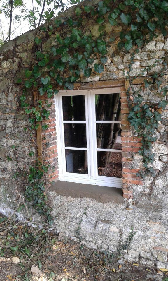 Porte Et Fenêtre Dune Dépendance Www Maisonvendeennefr