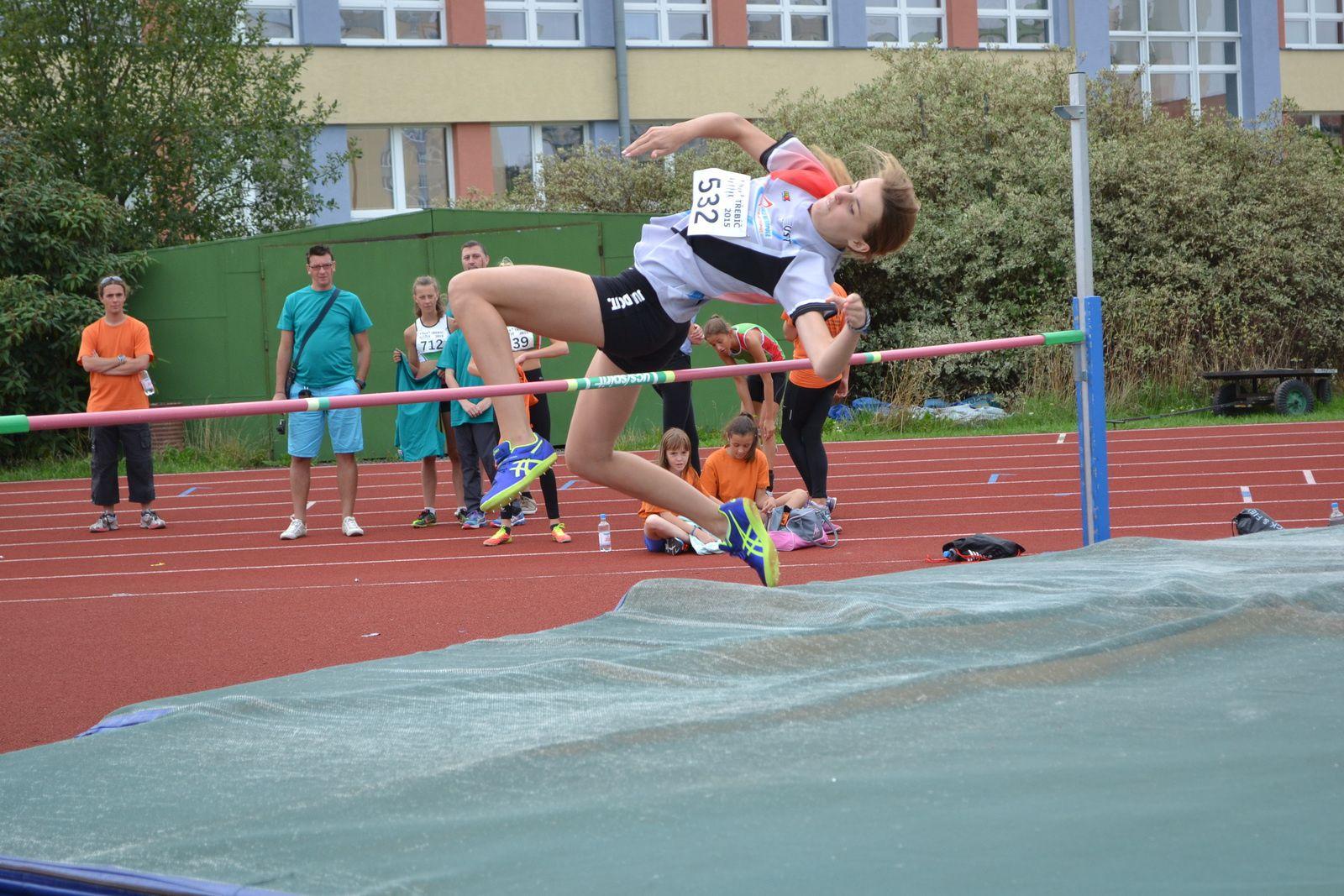 Photos compétition Trebic (République Tchèque) sept.15