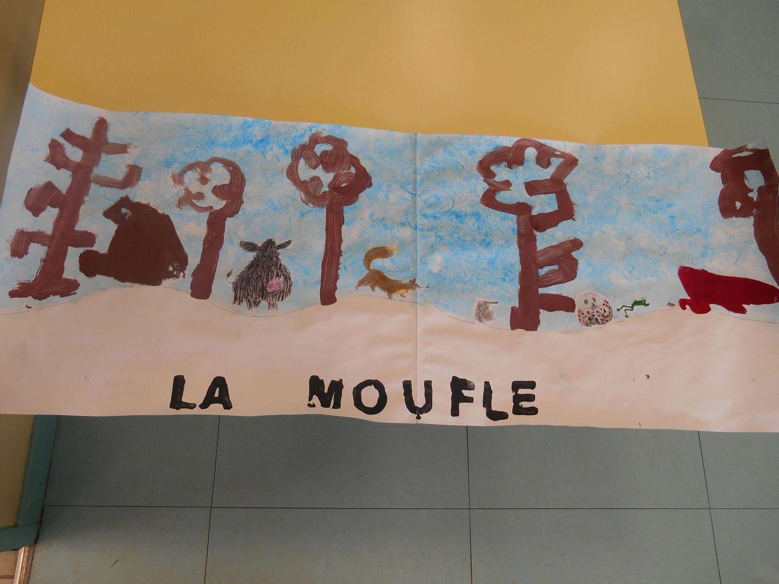 en ligne ici nouvelle arrivée style roman LA MOUFLE - Le blog des Billantins