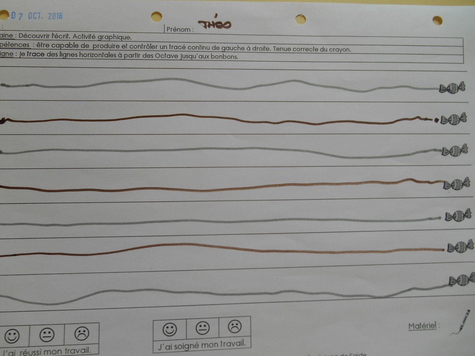 suite évaluation format a4