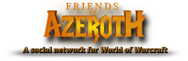 Friends of Azeroth