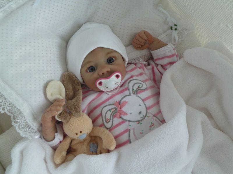 Bébés épuisés / sold out babies