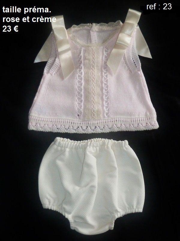 Layettes pour bébés