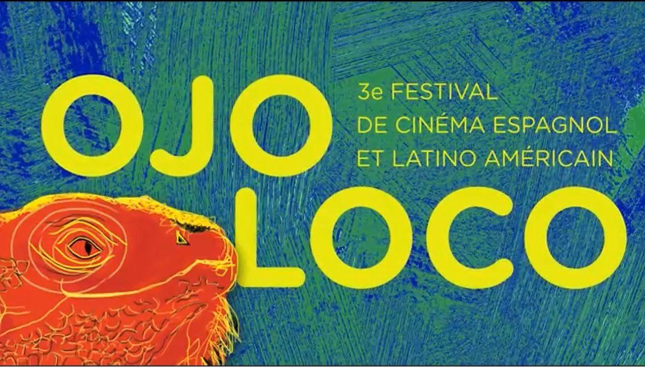 Carte postale d'Espagne et d'Amérique Latine : c'est le festival Ojo Loco.