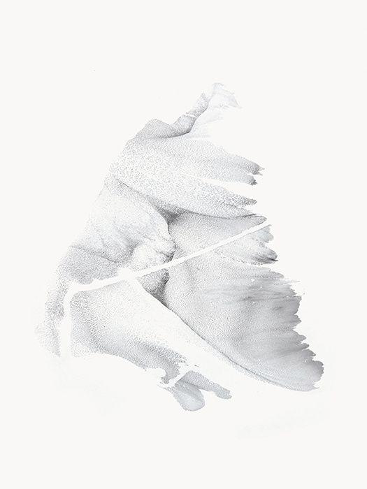 Encres de chine sur papier, format 56 x 76 cm, Yann Bagot 2014.