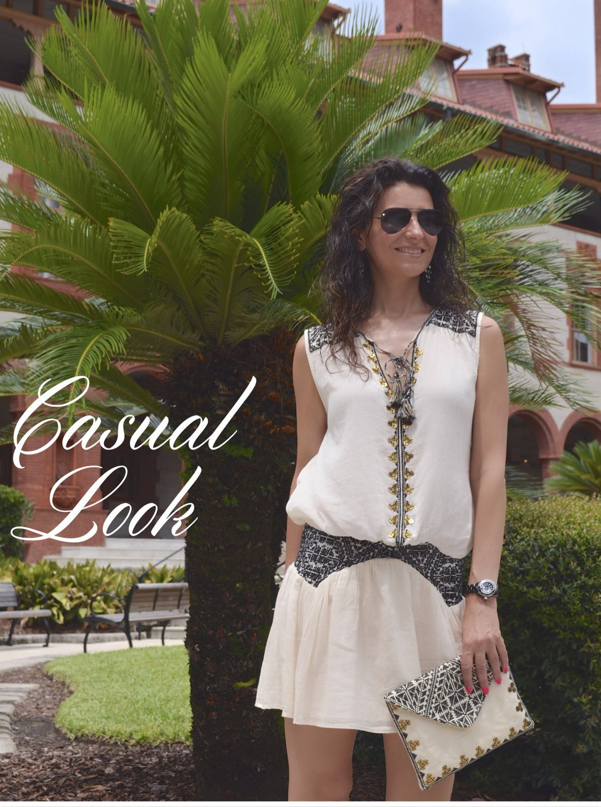 Mon style #14 &quot&#x3B;Casual Look&quot&#x3B;