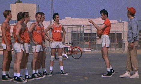 """Converse ou la """"Basket Star"""" aux mille tendances..."""
