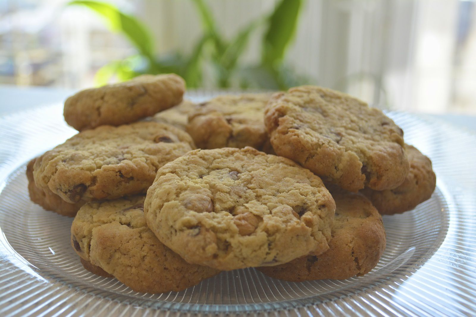 Le cookie, le biscuit tendance