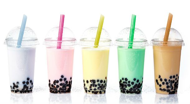 Le Zenzoo : le bubble-tea bar tendance !