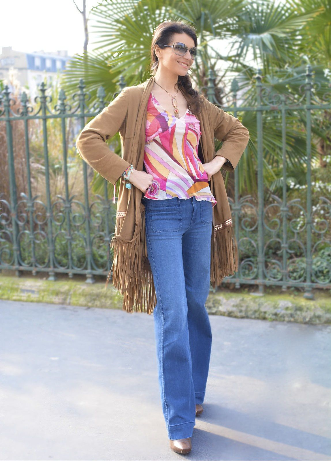 70's Glam