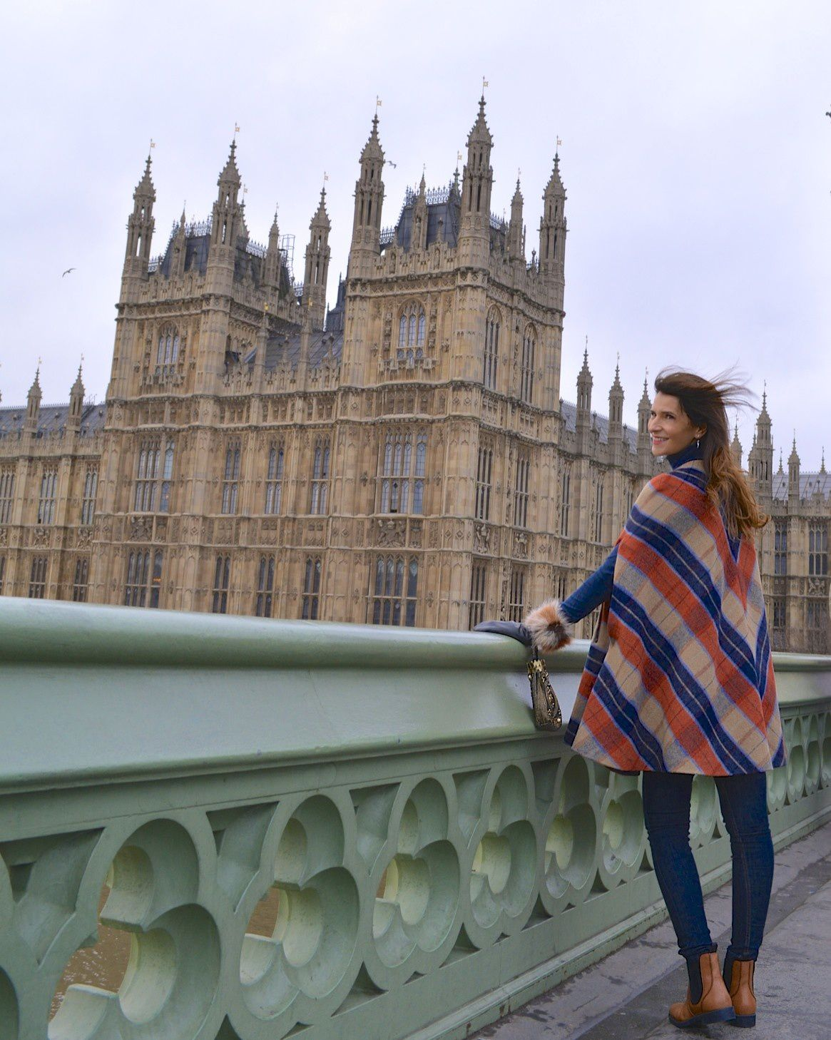 Bell cape for Big Ben 🇬🇧