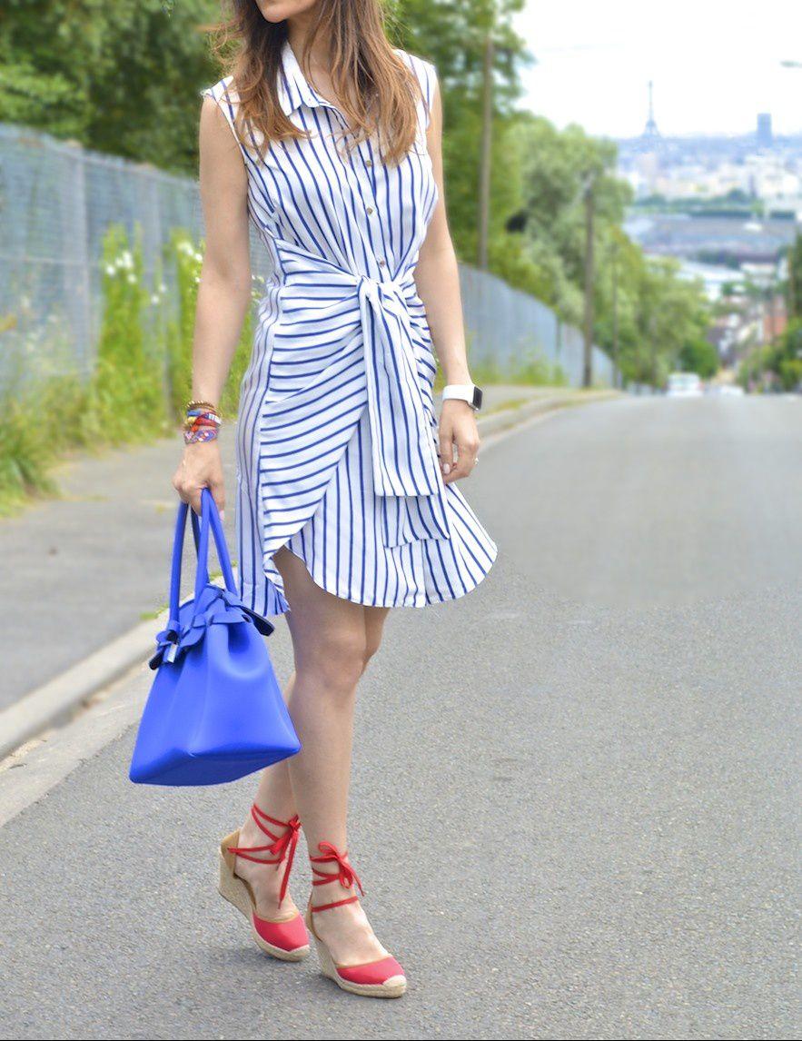 Summer Stripes �