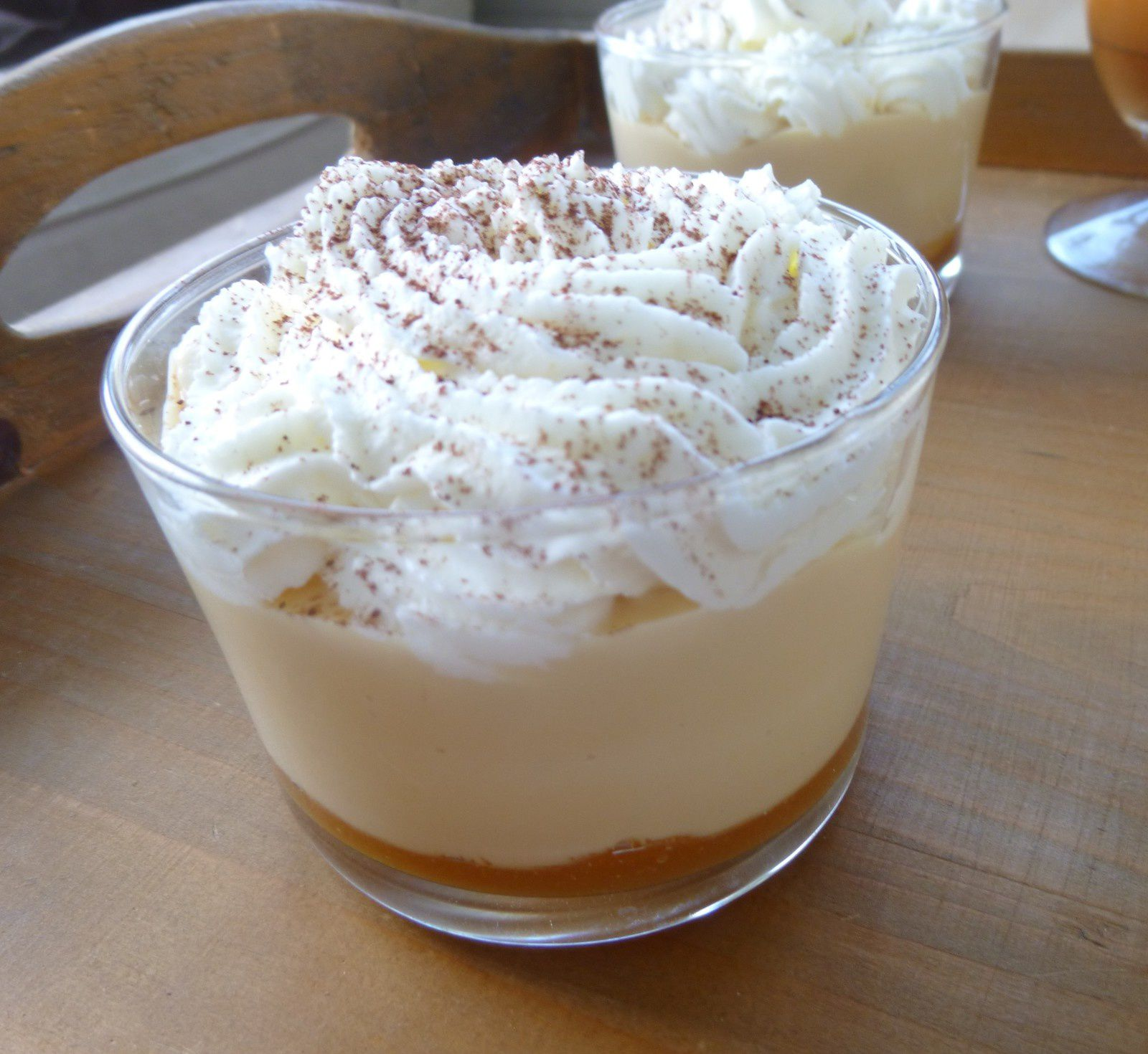 caramel viennois